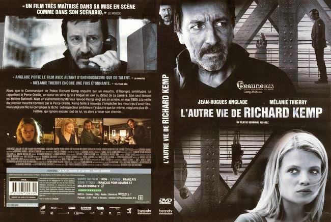 Asesino En El Tiempo – Castellano – DVD9