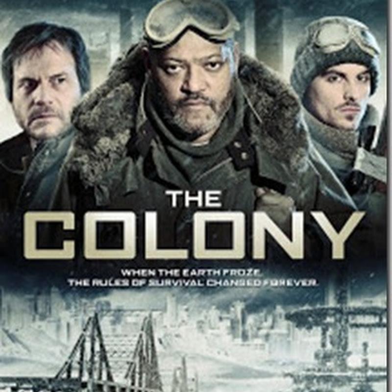 หนังออนไลน์ hd เมืองร้างนิคมสยอง The Colony