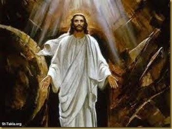 RESUCITADO JESUS