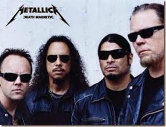 entradas metallica en argentina 2014