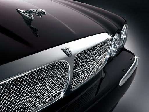 2006 Jaguar Super V8 Portfolio