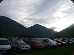 Friday in Wasdale