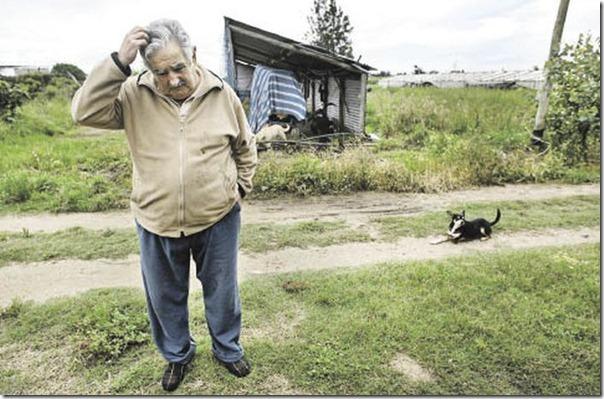O Presidente do Uruguai José Mujica (7)