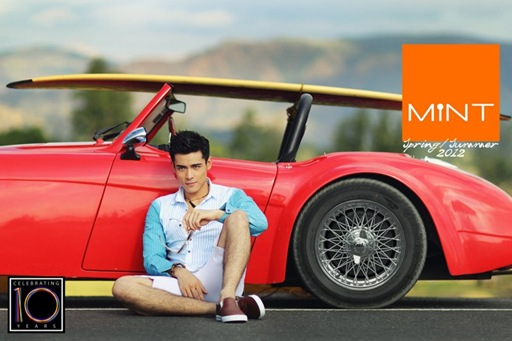 xian lim for mint