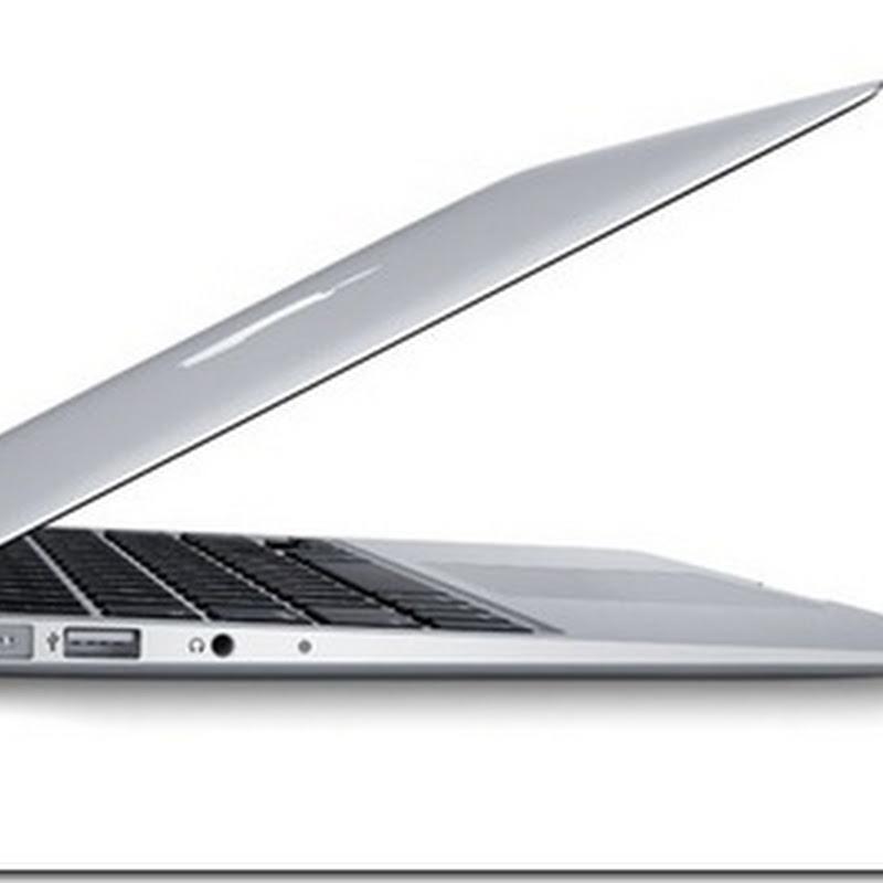 Daftar Harga Laptop Apple Terbaru Maret 2013