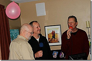 twins party14
