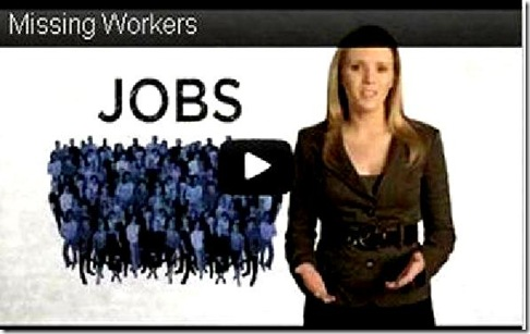 Missing Workers Video Snap Shot