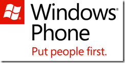 Windows Phone - Put People First