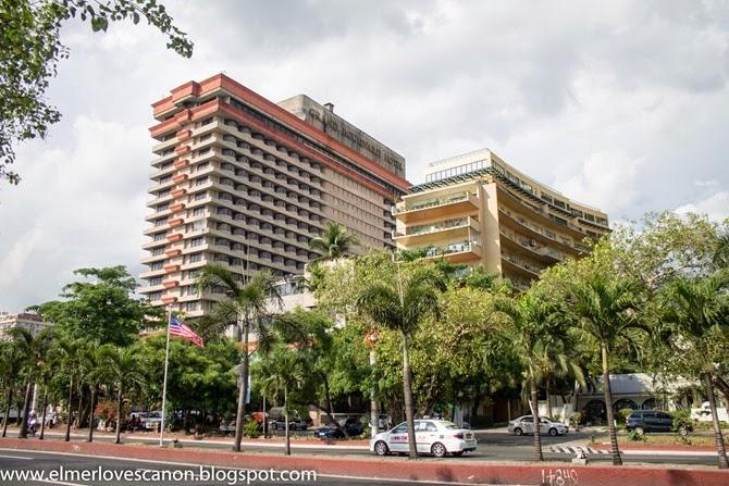 Hotel Near Manila Airport With Shuttle