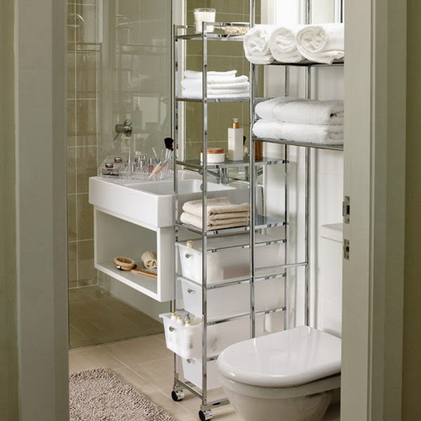 Storage Ideas In Small Bathroom 16 Small Bathroom Storage Ideas