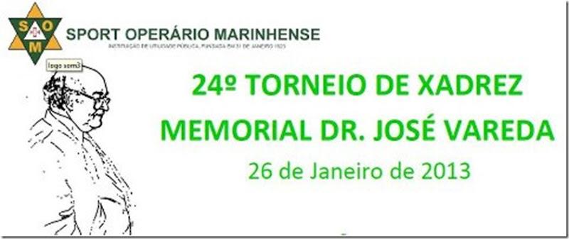 24º Memorial Vareda
