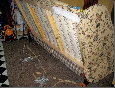 Sofa process 2