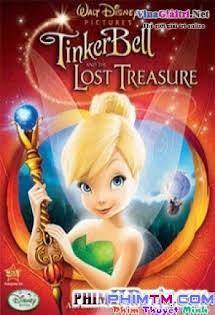 Tinker Bell Và Kho Báu Thất Lạc - Tinker Bell And The Lost Treasure Tập HD 1080p Full
