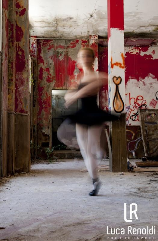 spinning heart lucarenoldi