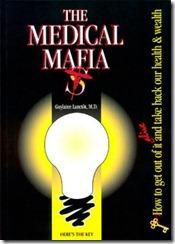 Máfia-Médica