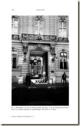 35 rue du faubourg Saint-Honoré ( aujourd'hui ambassade de Grande-Bretagne)