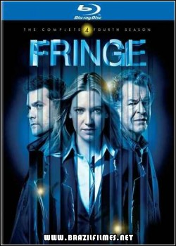 Download Fringe 4ª Temporada 1080p BluRay Dual Audio