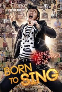 Cuộc Thi Hát Toàn Quốc - Born to Sing