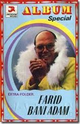 Farid Hardja - Album Special