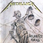 1988 - And Justice for All - Metallica