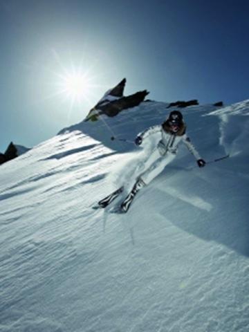 bogner lotta-d ski jackt