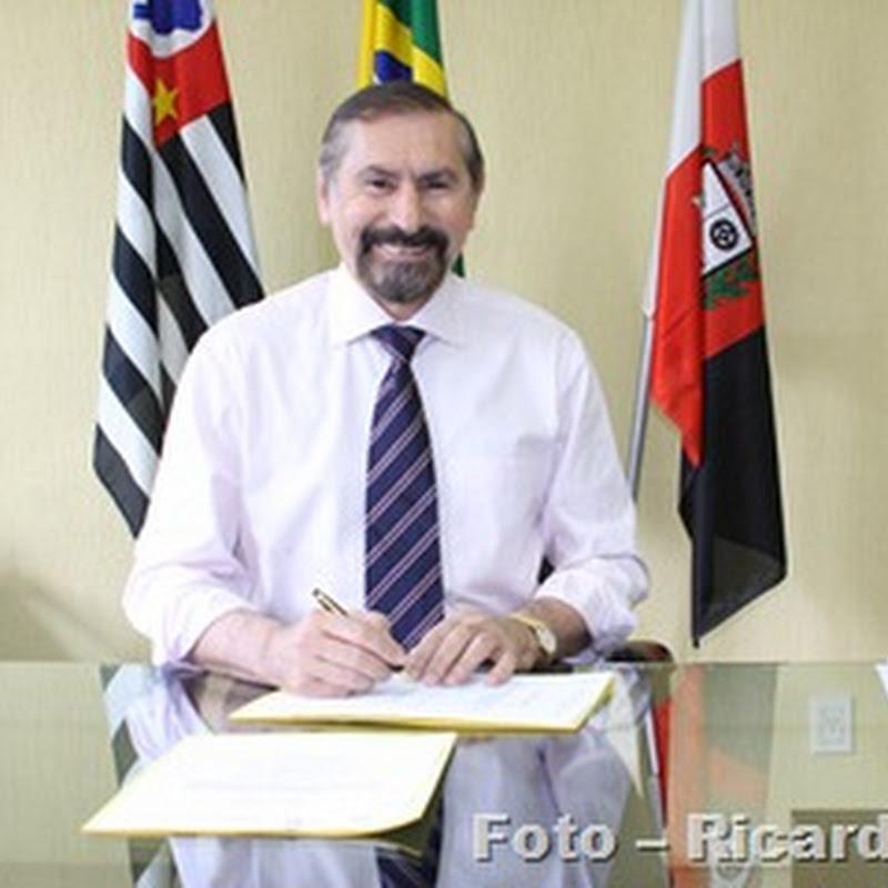 Evilásio Farias está entre os 100 melhores prefeitos do Brasil
