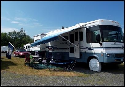 Narrows II  Campsite 003