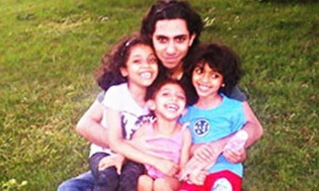 Raif Badawi  second round of flogging postponed