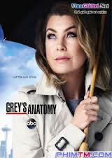 Ca Phẫu Thuật Của Grey 12