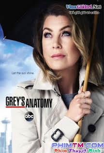 Ca Phẫu Thuật Của Grey 12 - Grey's Anatomy :Phần 12