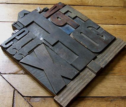 letters-oblique