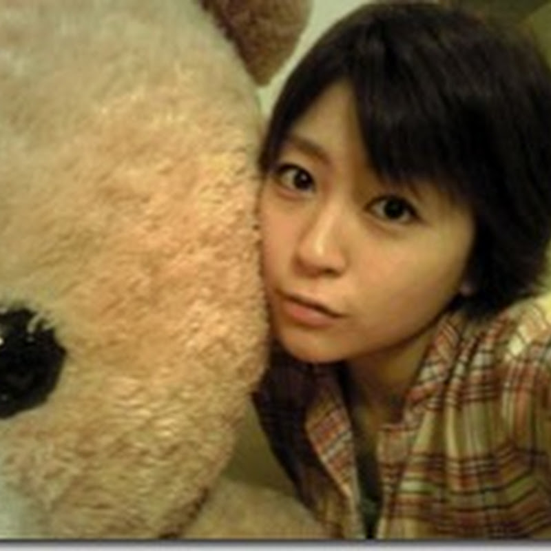KUMA POWER HOUR with Utada Hikaru Only Voice (2013-07-16) No 3