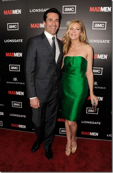 Premiere AMC Mad Men Season 5 Arrivals aCtM2gg_NuFl