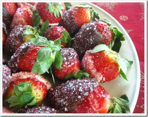 strawberries 028