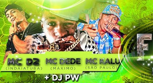 DK Funk Fest, com MC Dede, acontece dia 05, em Indaiatuba