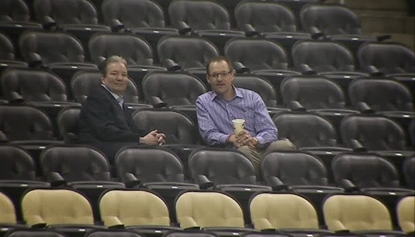 Ray-Shero-and-Dan-Bylsma