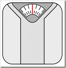 bathroom-scale-clip-art
