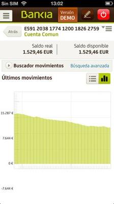 Bankia Movil 4