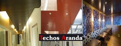 Techos en Pueblonuevo