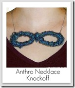 anthro necklace knockoff