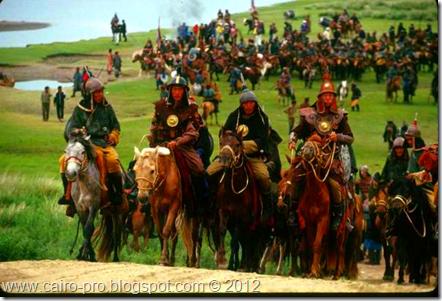 Tatar Invasion Of Muslim Lands حقيقة أسباب الغزو التتارى على بلاد المسلمين