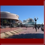 The Sydney Convention Center and Harbourside, at Darling Harbour, Sydney_t
