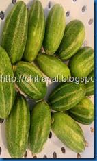 Parwal Chitrapal