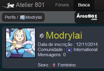 Modrylai-md