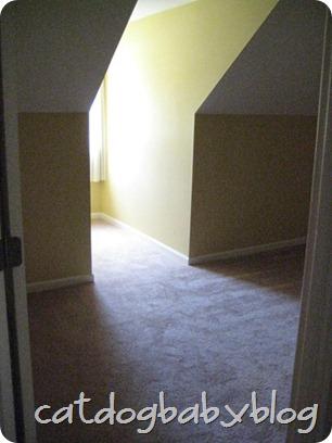 wyatt's room