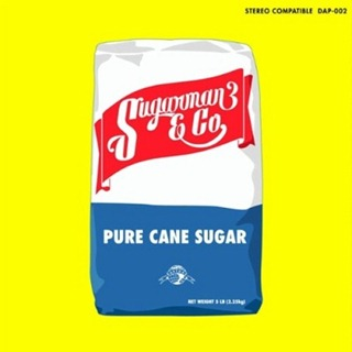 Sugarman Three - Pure Cane Sugar (2002)