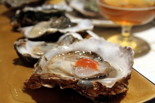 Bahia Falsa Oysters
