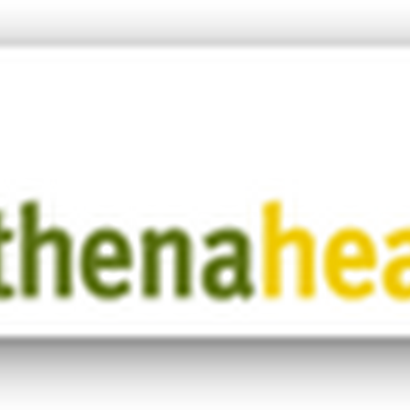 ePocrates Finds a Buyer With AthenaHealth Medical Records