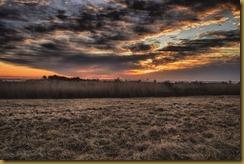 - Sunrise Allens pondDSC_5436_HDR February 05, 2012 NIKON D3S