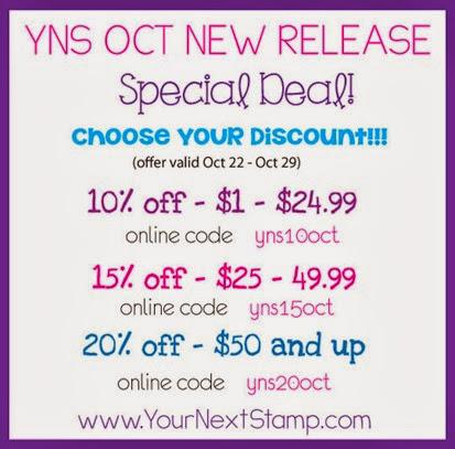 YNS October 2013 Hop Specials